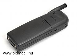 Oldmobil - Kyocera QCP2035