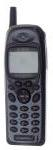 Oldmobil - old mobile phones - Audiowox CDM-9000
